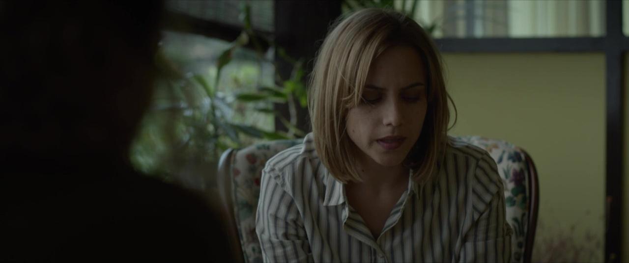 La Niebla Y La Doncella [m720p][Castellano][Crimen](2017)