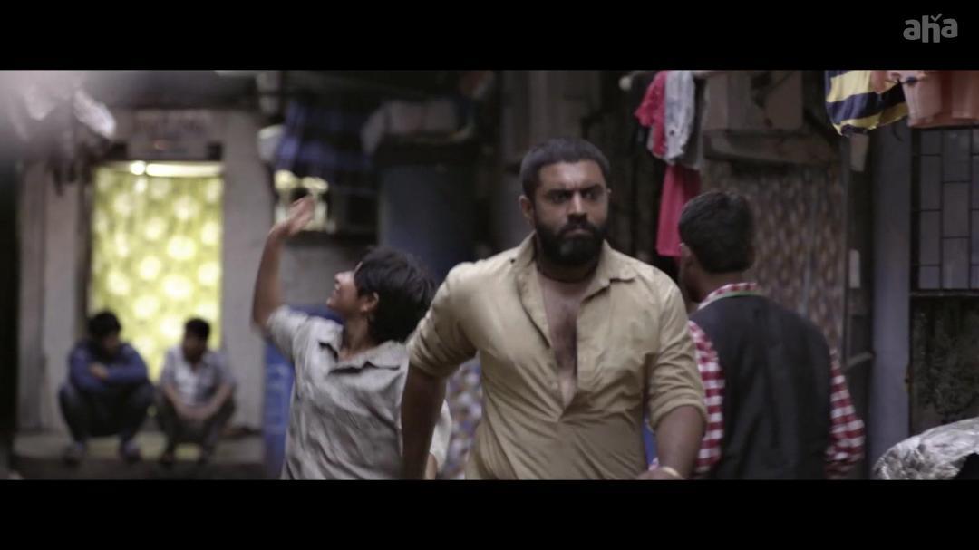 MOOTHON (2020) Telugu (Org Vers) 1080p WEB-DL AVC AAC ESub-BWT Exclusive