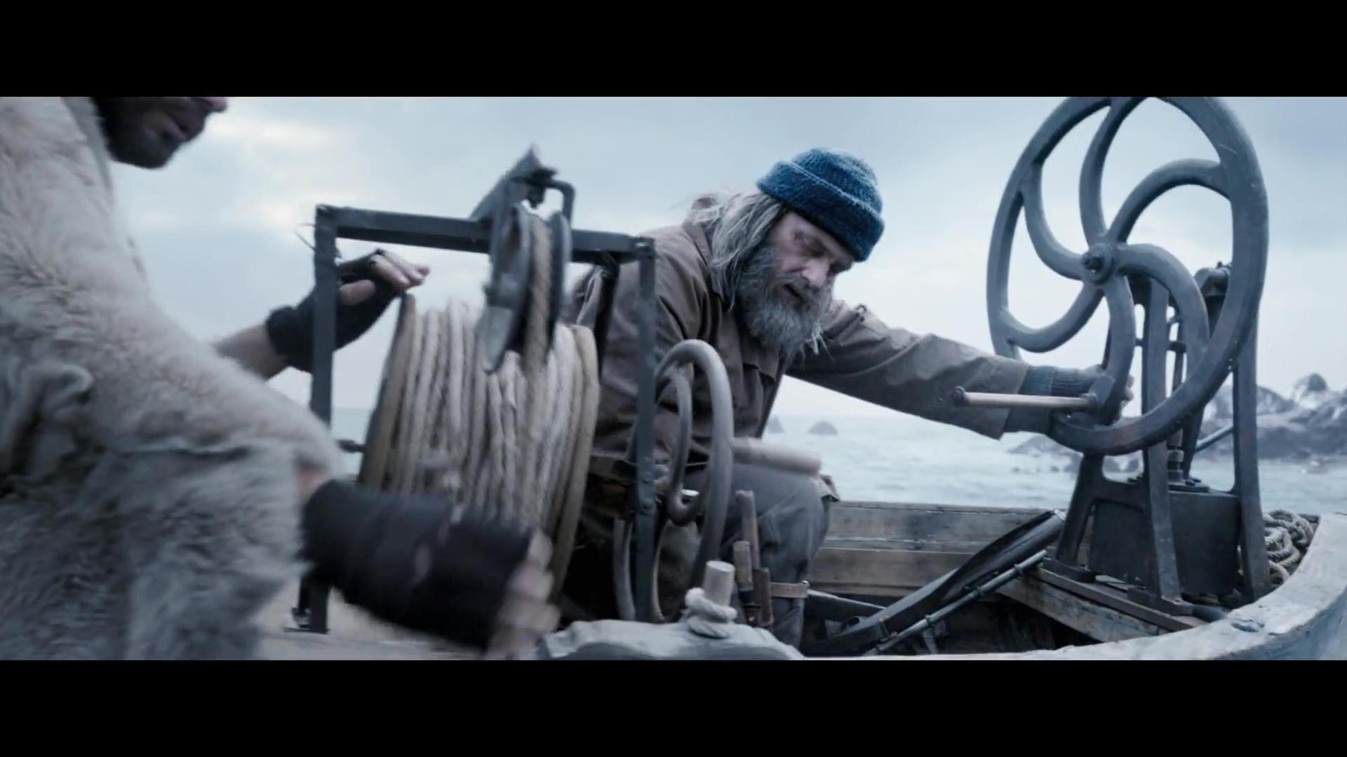 La Piel Fria 1080p Cas-Ing 5.1 (2017)