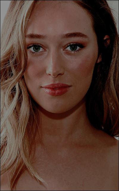 Amber Towsen