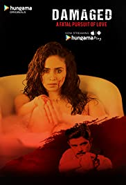 Damaged 2018 Season 1 Complete Hindi WEBRip
