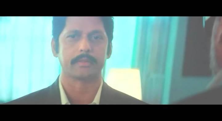 Romeo Akbar Walter (2019) Pre-DvD - NTSC - AC3-Team IcTv Exclusive
