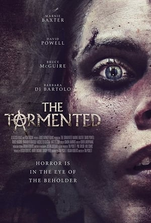 The Tormented (2019) HDRip x264 - SHADOW