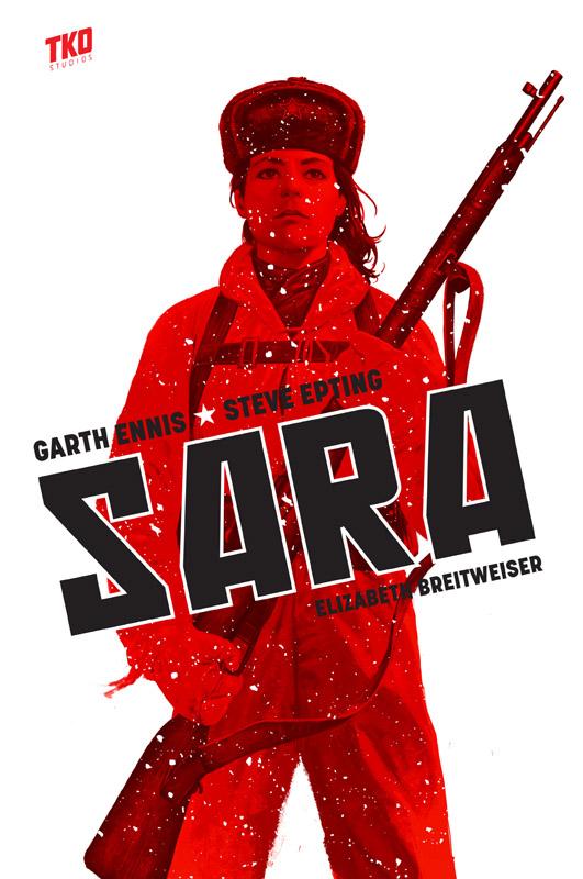Sara (2018)