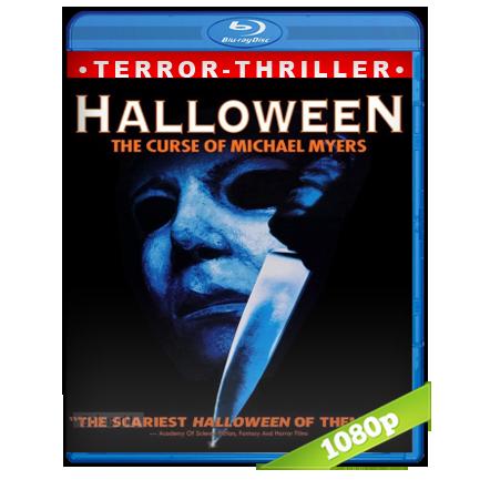 descargar Halloween 6 [1995][BD-Rip][1080p][Trial Lat-Cas-Ing][Terror] gratis