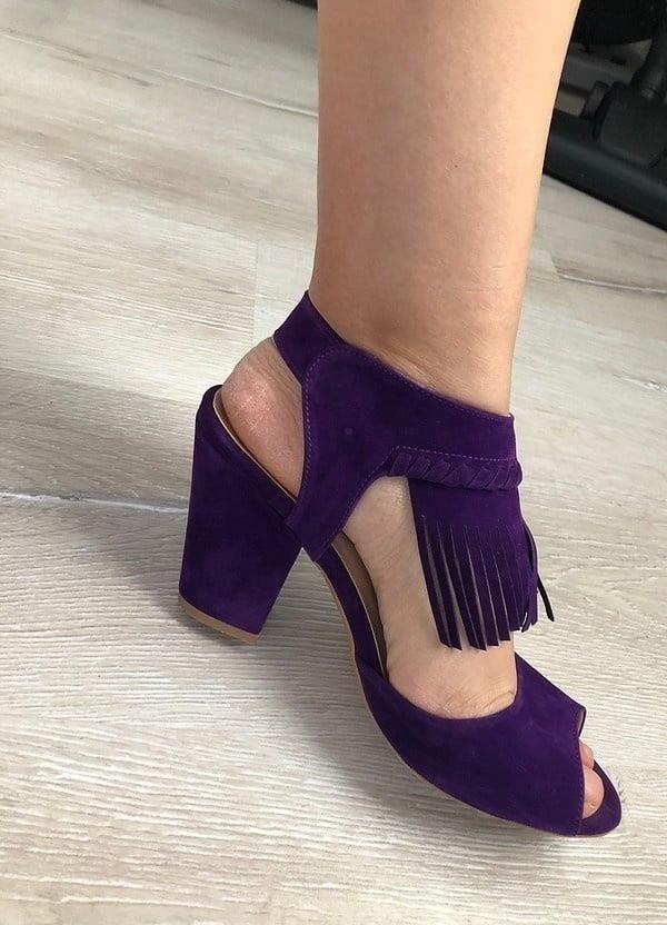 Feet fetish cam-1425