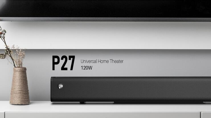 Pheanoo Audio Ltd Provides A Wide Range of SoundBars With Great Features And Quality Entertainment For Home Theater