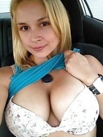 Sarah vandella naked selfie-7347