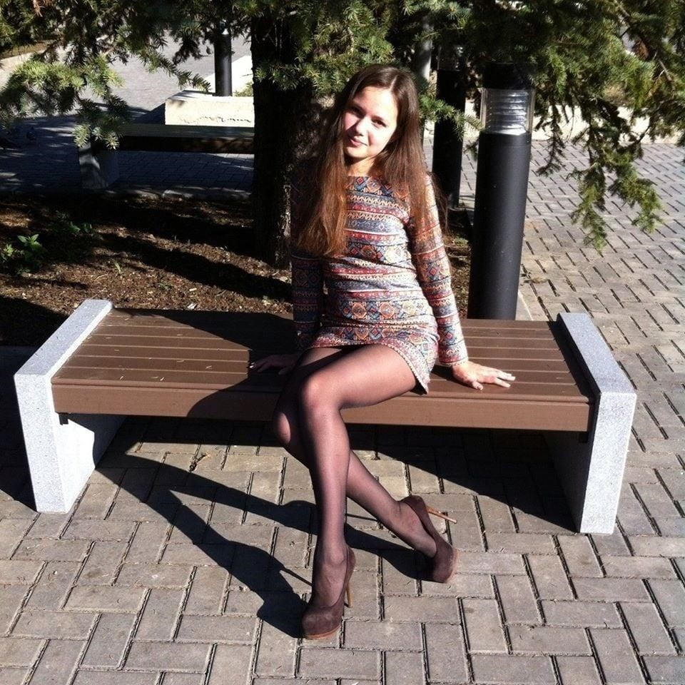 Lesbian pantyhose pictures-8958