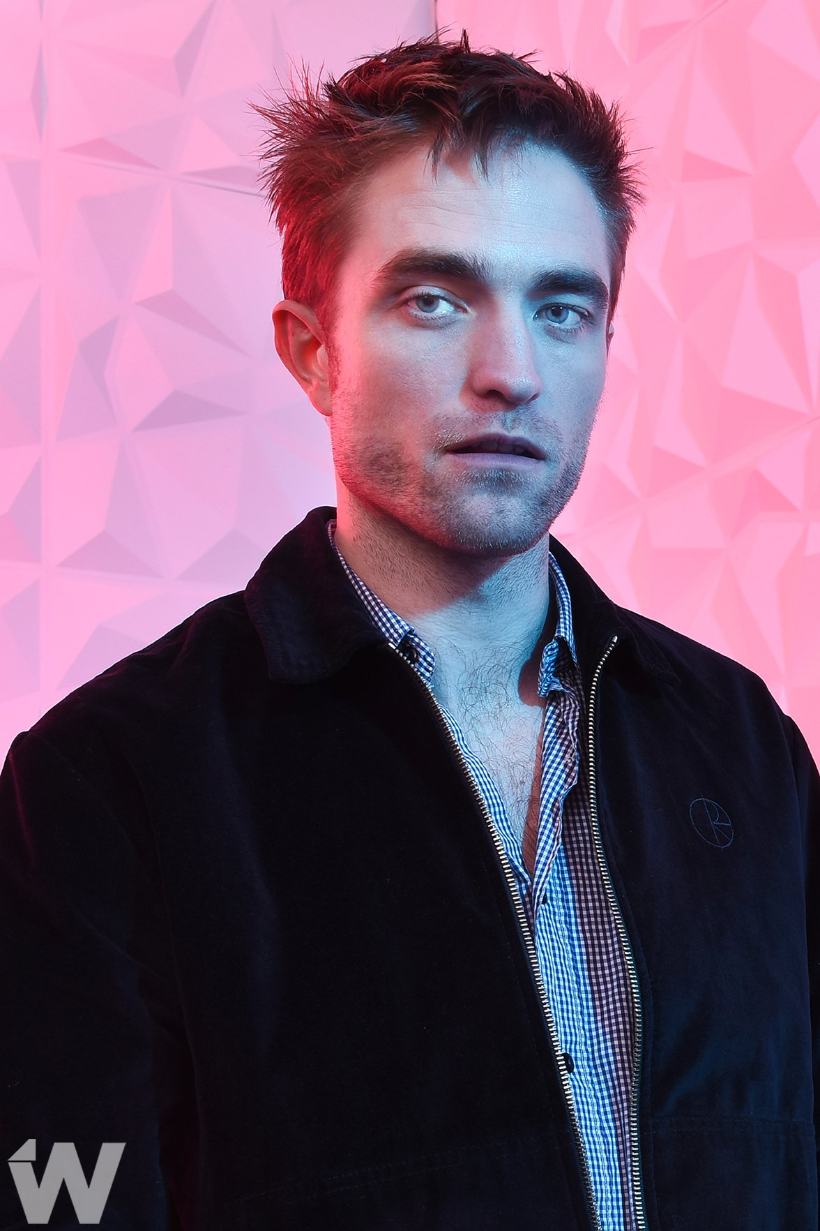 robert pattinson - photo #23