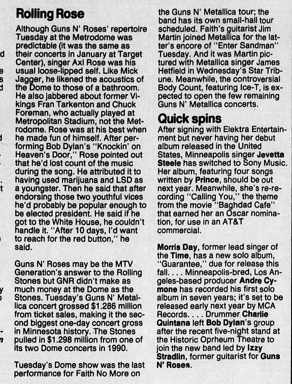 1992.09.15 - Metrodome, Minneapolis, USA WULehJX5_o