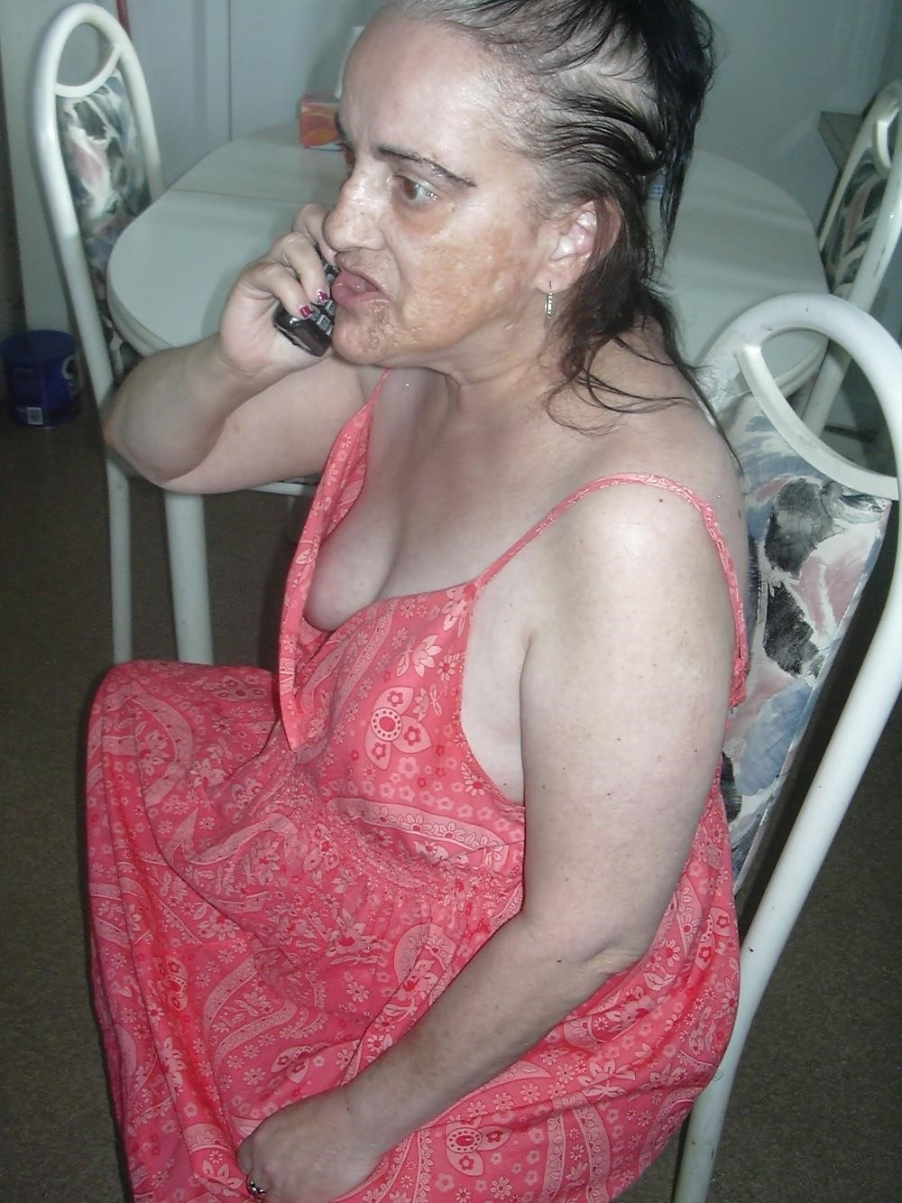 Naked pictures of ugly women-7742