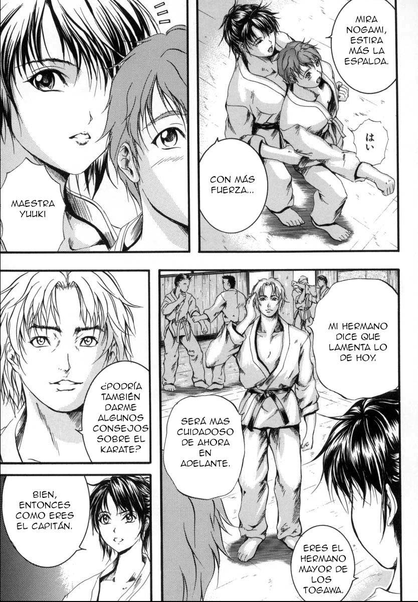 Izumi Kyouta - Sinkan (Corregido) - 15