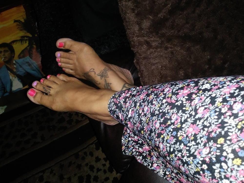 Porn star feet sex-5401