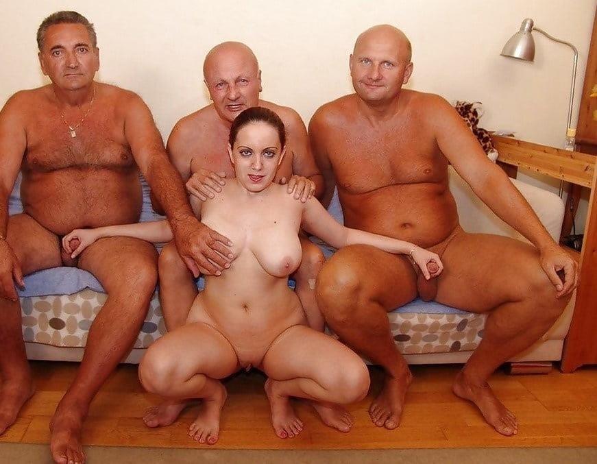 Bisexual men orgy-5524