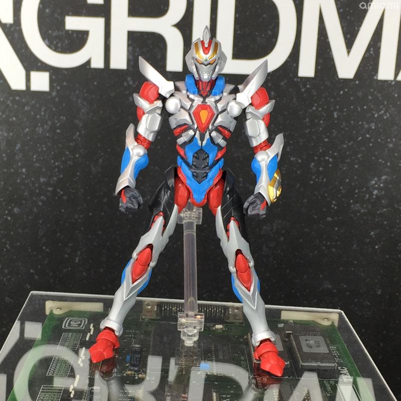 SSSS.Gridman the Hyper Agent (Megahouse / Good Smile Company) Tdl4vUgm_o