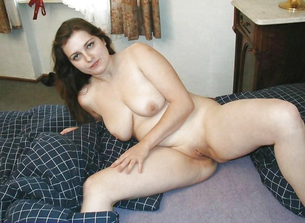 Naked wife exposed-8264