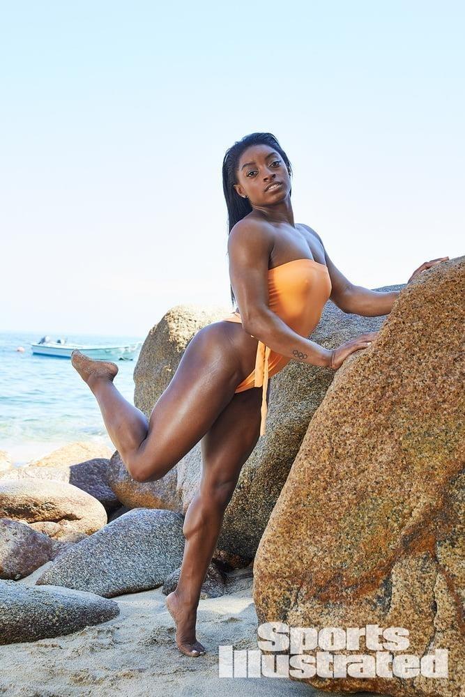 Ebony gymnast porn-1317