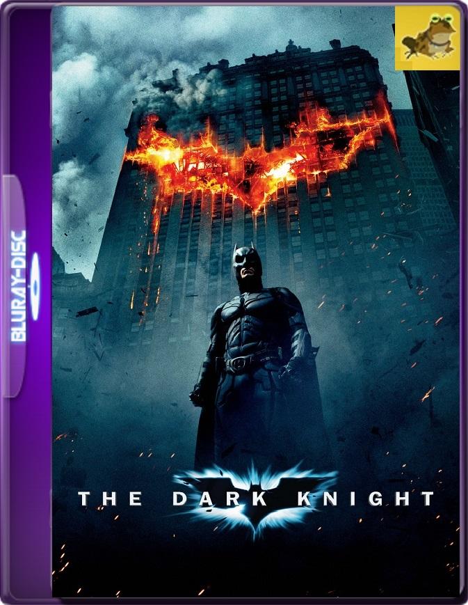 Batman: El Caballero De La Noche (2008) Brrip 1080p (60 FPS) Latino / Inglés