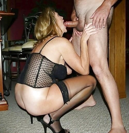 Cuckold wife in club-7620