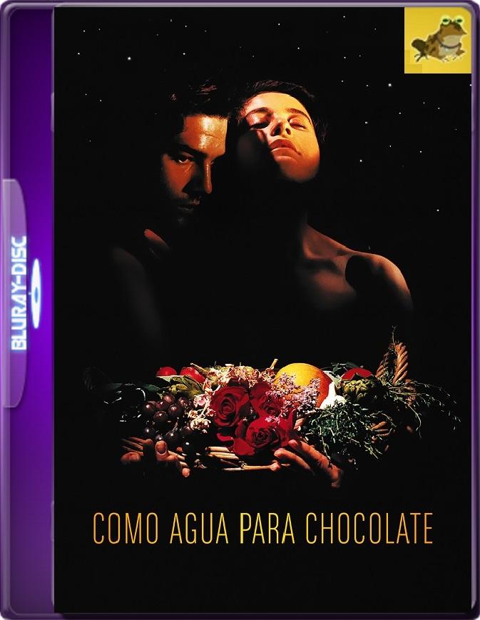 Como Agua Para Chocolate (1992) Brrip 1080p (60 FPS) Latino