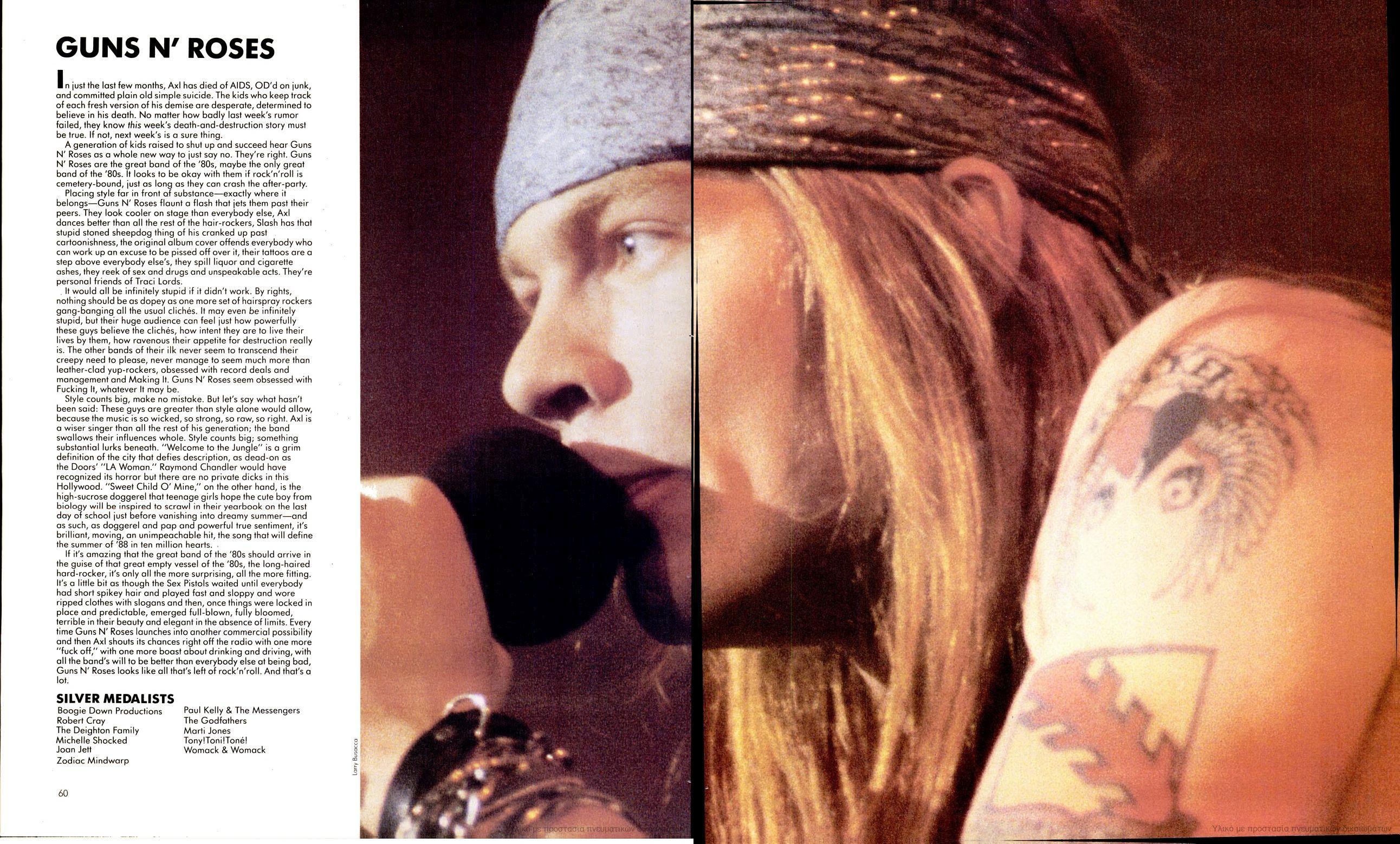 1988.12.DD - Spin Magazine - Musicians Of The Year: Guns N' Roses Ttv3O370_o