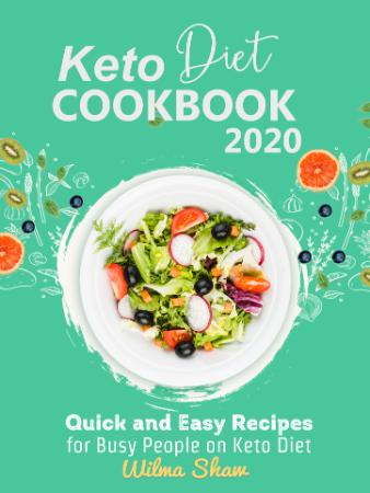 Keto Diet Cookbook (2020)