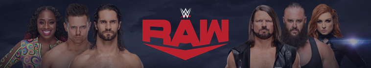 WWE Monday Night RAW 2019 11 04 720p HDTV x264-ACES