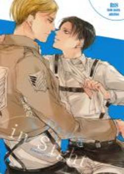 Doujinshi snk-Prey in sight Chapter-0