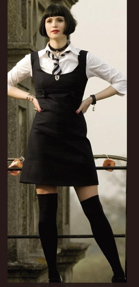 Schoolgirl teacher anal-7755