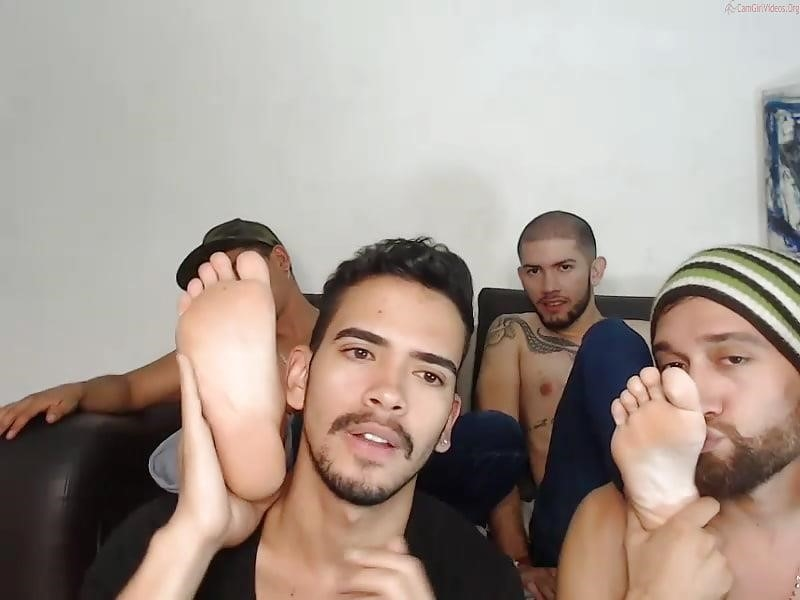 Chaturbate feet pornhub-5193