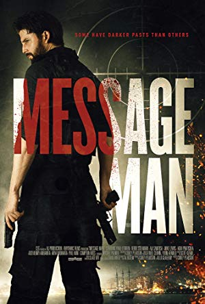 Message Man 2018 720p BluRay H264 AAC-RARBG