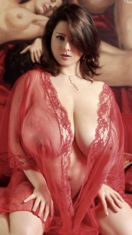 Sucking big sexy boobs-3591