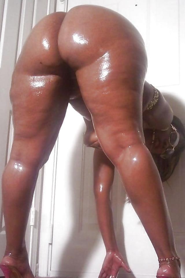 The big black booty-8188