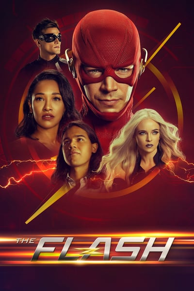 The Flash 2014 S06E04 HDTV x264-SVA