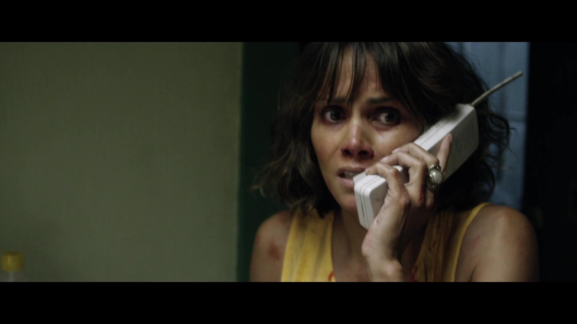 Mujer En Llamas 1080p Lat-Cast-Ing 5.1 (2017)