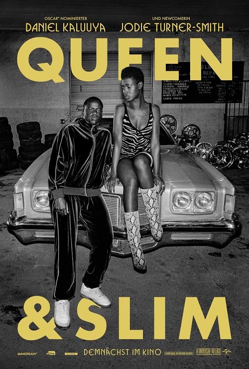 Queen And Slim (2019) MULTi.720p.BluRay.x264.AC3-DENDA / LEKTOR i NAPISY PL