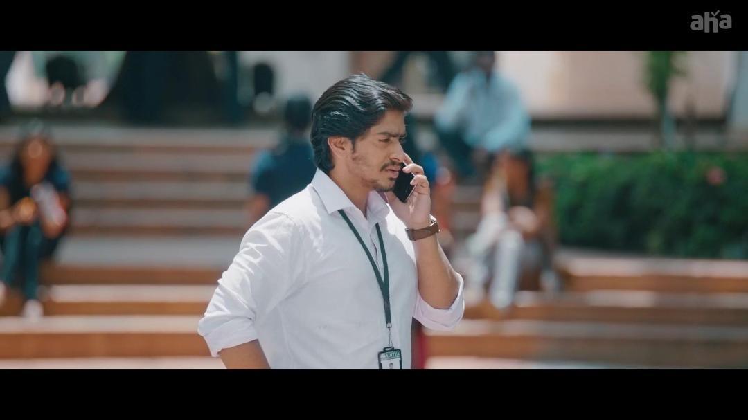 Amaram Akhilam Prema (2020) Telugu 1080p WEB-DL AVC AAC 2 0 ESub-TeamBWT