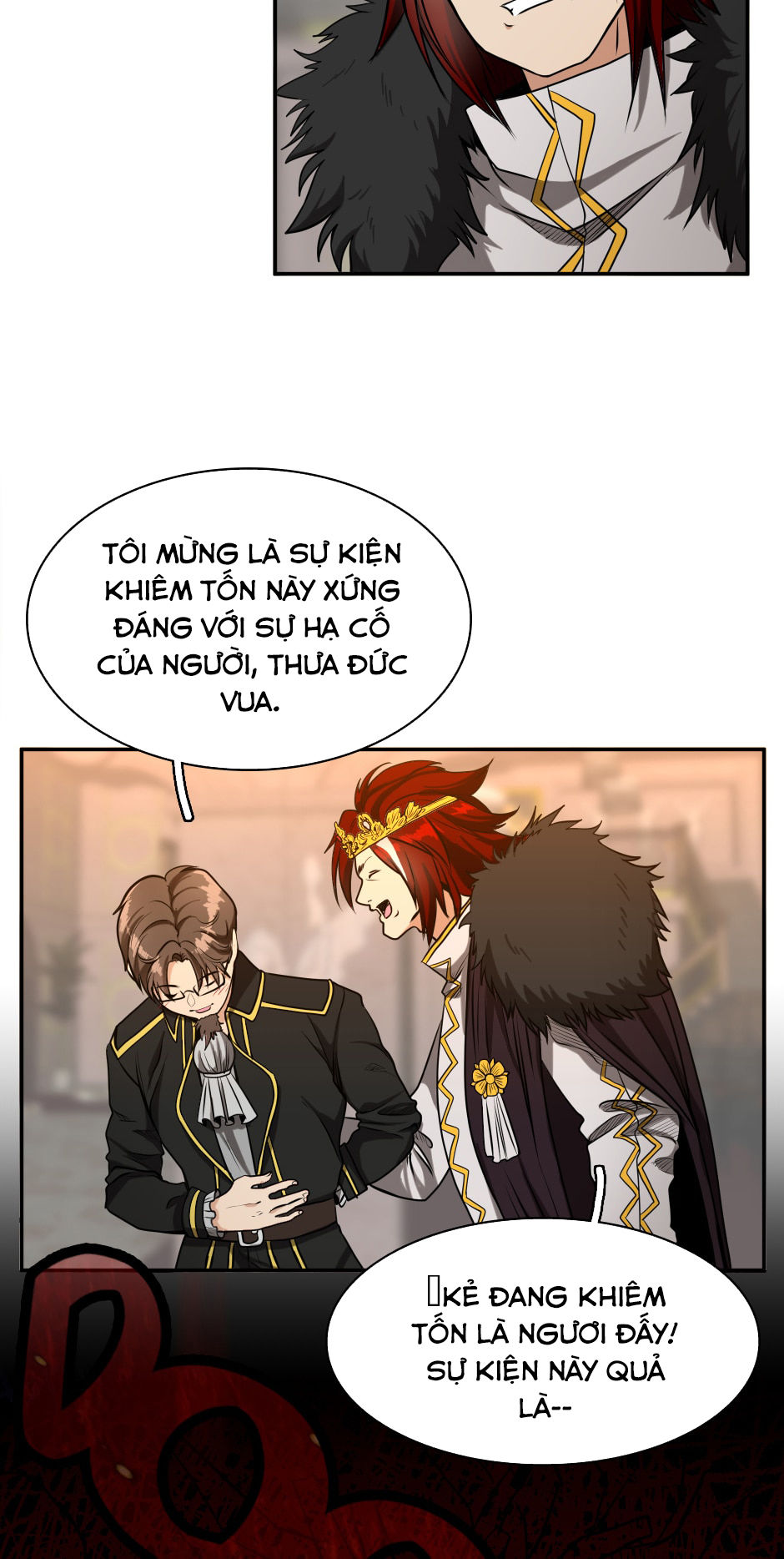 The Beginning After The End chap 42 - Trang 7