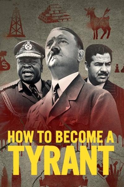 How to Become a Tyrant S01E05 1080p HEVC x265-MeGusta