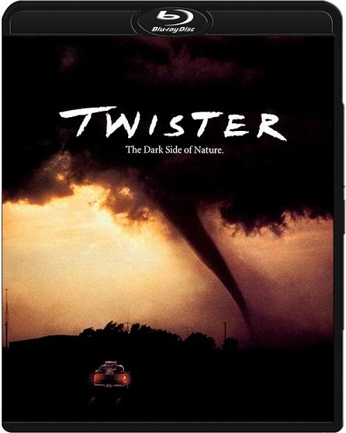 Twister (1996) MULTi.720p.BluRay.x264.DTS.AC3-DENDA / LEKTOR i NAPISY PL