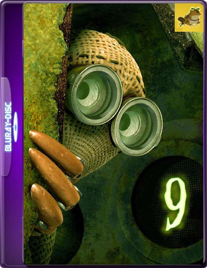 Número 9 (2009) Brrip 1080p (60 FPS) Latino