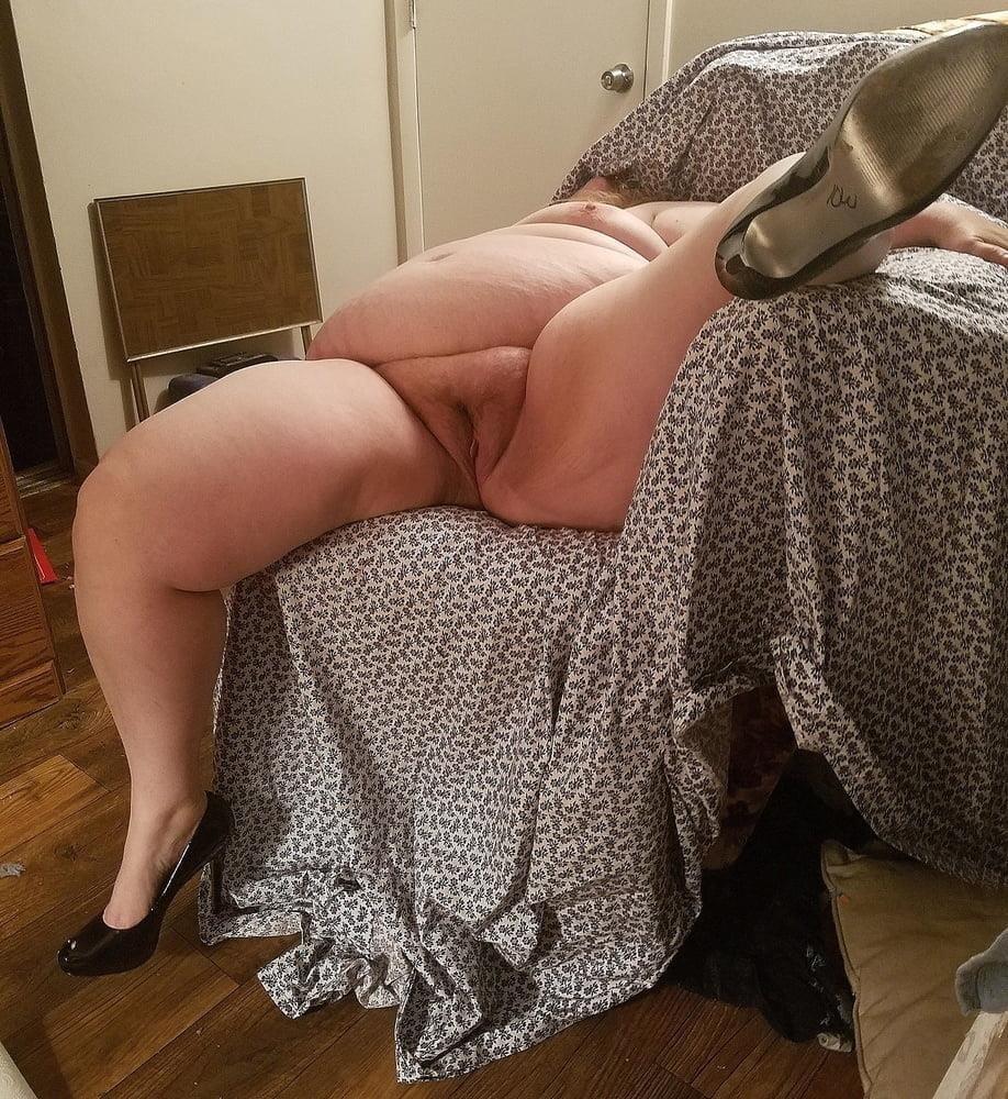Naked older white women-5681
