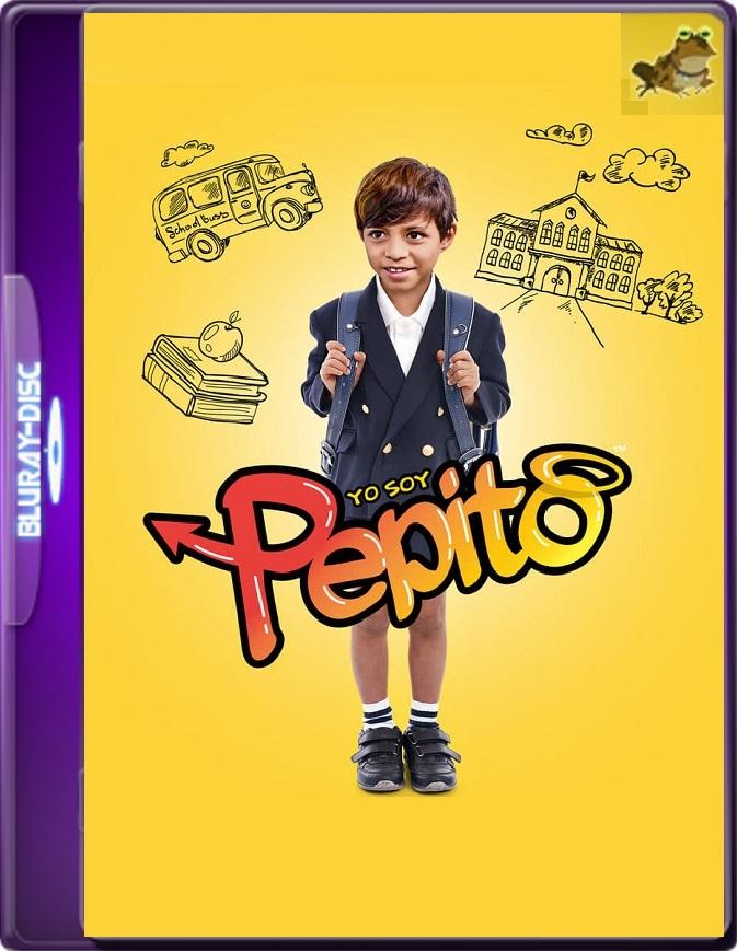 Yo Soy Pepito (2018) WEB-DL 1080p (60 FPS) Latino