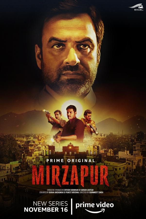 Mirzapur S01 720p AMZN WEB-DL