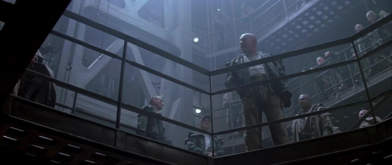 Alien 3 720p Lat-Cast-Ing 5.1 (1992)