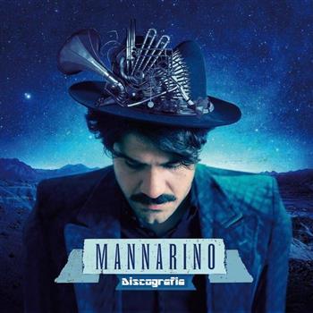 Alessandro Mannarino - Discografia (2009-2017) .mp3 -128kbps