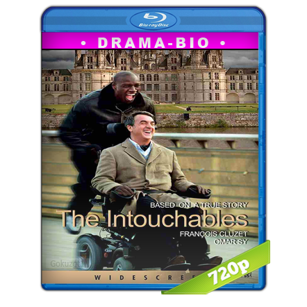 intouchable 720p
