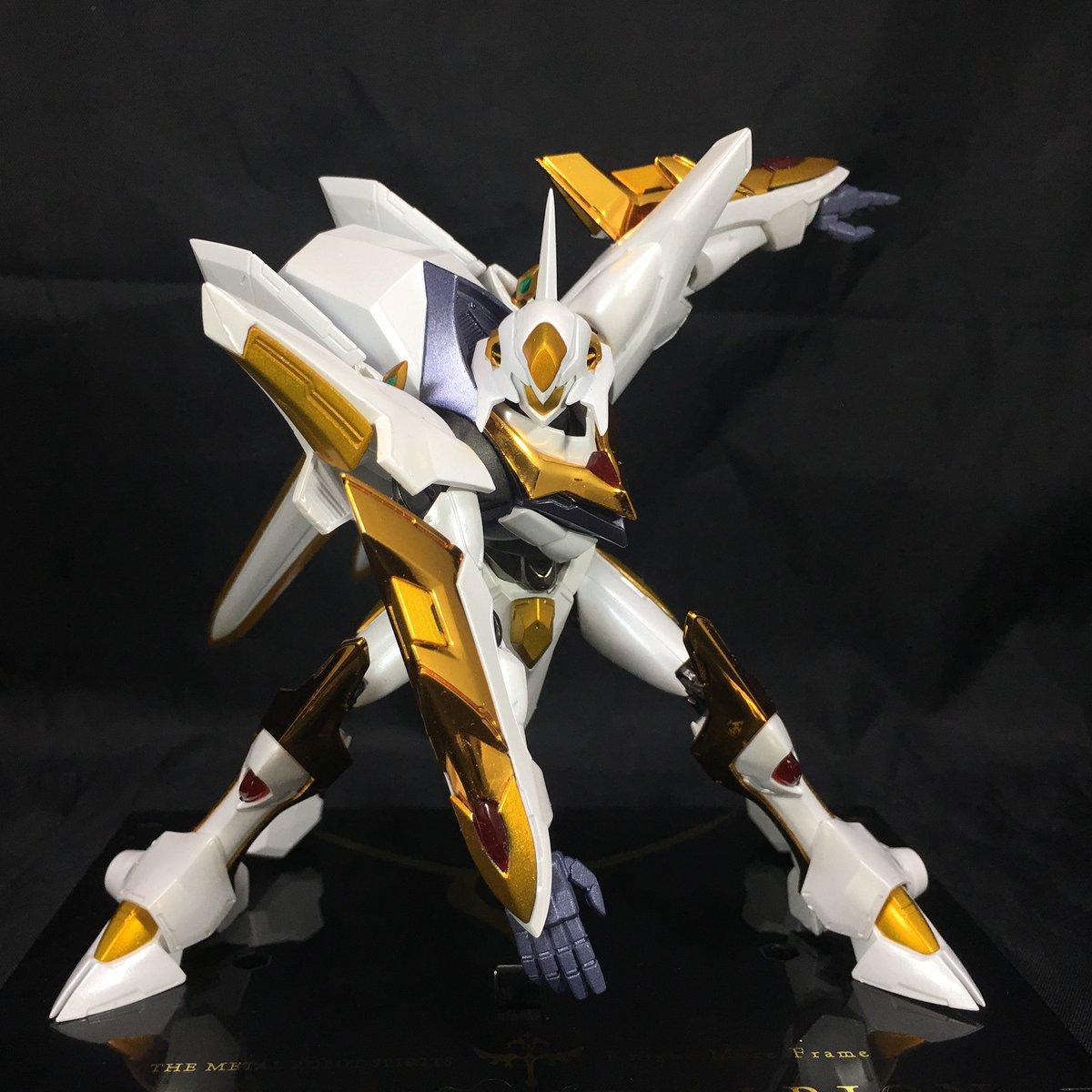 """Gundam : Code Geass - Metal Robot Side KMF """"The Robot Spirits"""" (Bandai) - Page 2 Nz3l6Lvw_o"""