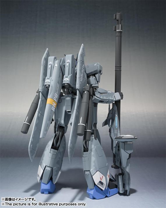 Gundam : Metal Robot Ka Signature (Bandai) EXIMxTDT_o